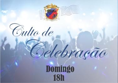 Culto de celebraçao