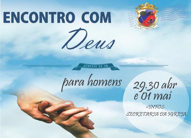 ENCONTRO HOMENS
